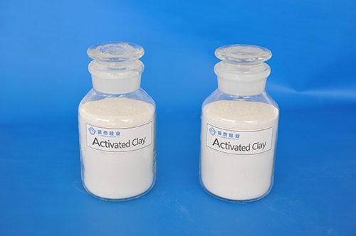 Activated Clay